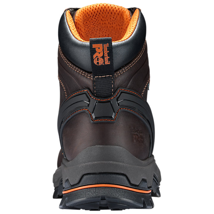 Men's Timberland PRO® Stockdale Alloy Toe Work Boots-
