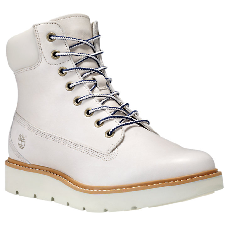 Women's Kenniston 6-Inch Lace-Up Boots-