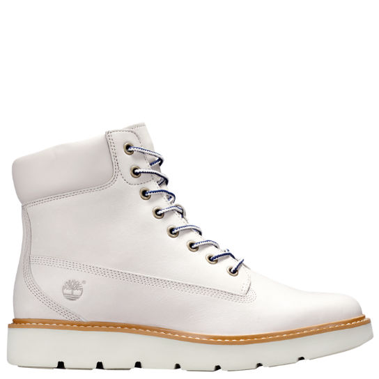 timberland kenniston 6in lace up bottes wide