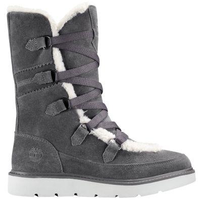 Women S Kenniston Tall Mukluk Boots Timberland Us Store