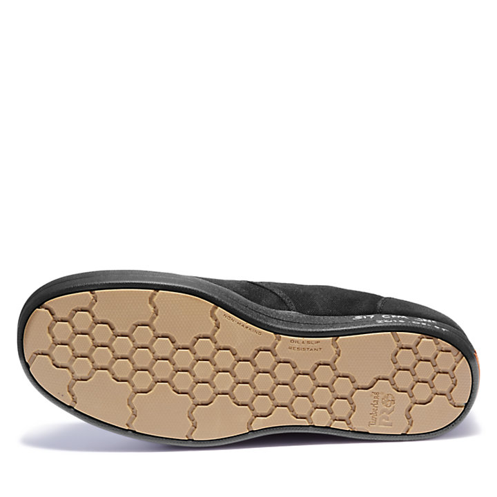 Men's Timberland PRO® Disruptor Slip-On Alloy Toe Work Shoes-