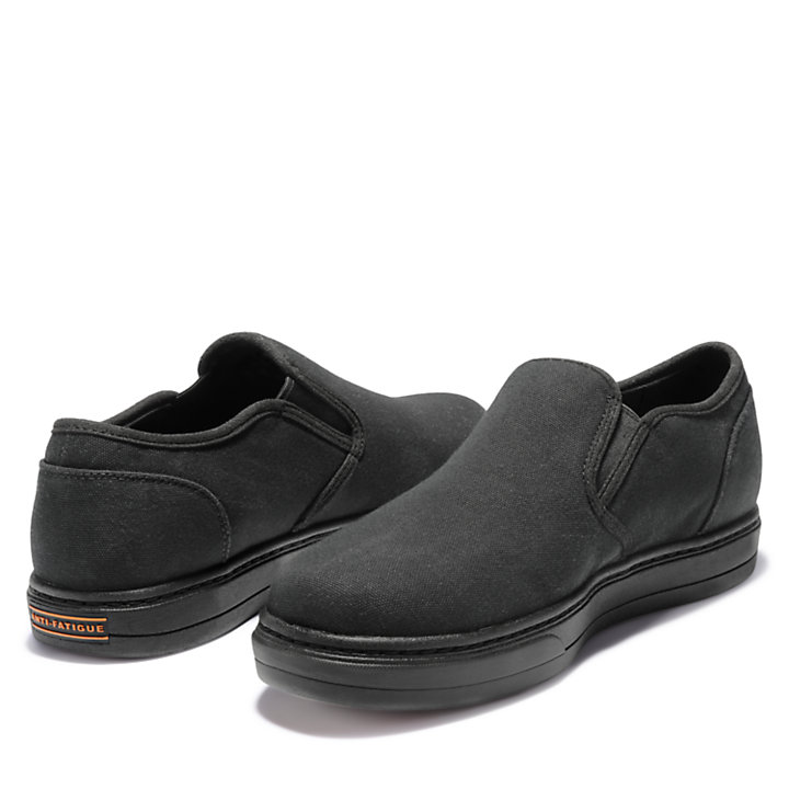 Men's Timberland PRO® Disruptor Slip-On Alloy Toe Work Shoes-