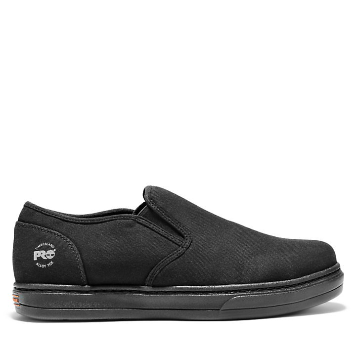 a595c22692d Men's Timberland PRO® Disruptor Slip-On Alloy Toe Work Shoes