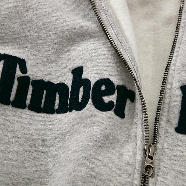 Men's Exeter River Full-Zip Sweatshirt-