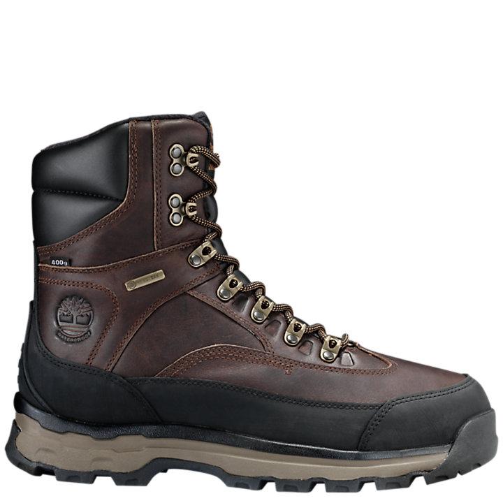 Men's Chocorua Trail 8-Inch Waterproof Hiking Boots-