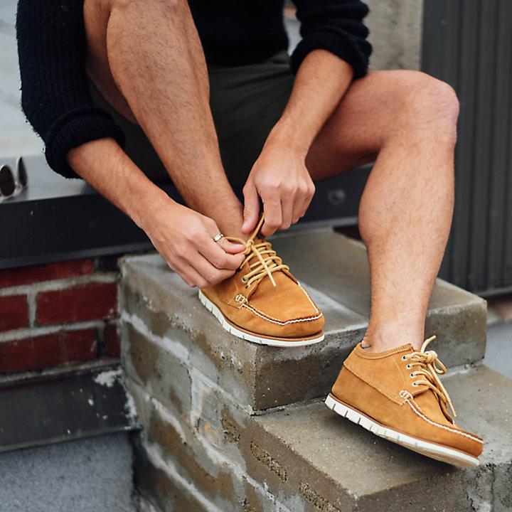Men's Tidelands Ranger Moc Shoes-