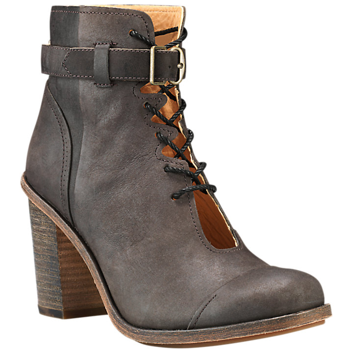 Women's Timberland Boot Company® Marge Ankle Strap Chukka Boots-