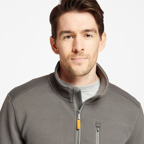 Men's Timberland PRO® Studwall 1/4-Zip Fleece Pullover-