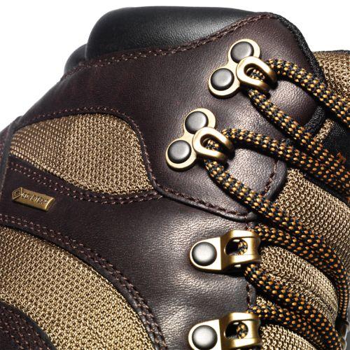 Men's Chocorua Trail 2.0 Waterproof Hiking Boots-