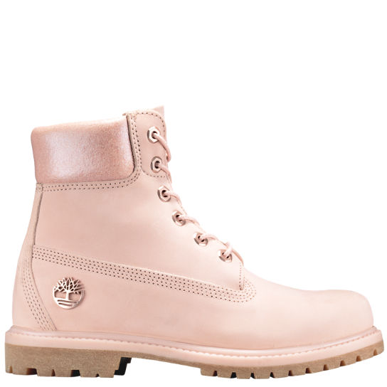 Women's 6 Inch Premium Waterproof Boots