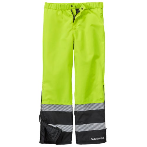 Men's Timberland PRO® Work Sight Insulated Work Pant-