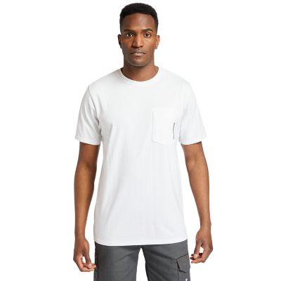 Men's Timberland PRO® Base Plate Blended Short-Sleeve T-Shirt