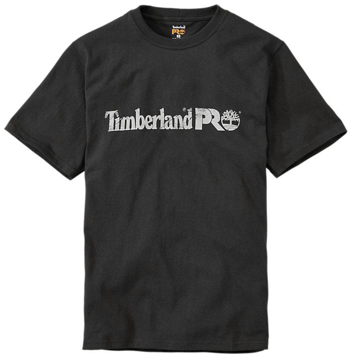 Men's Timberland PRO® Cotton Core Logo T-Shirt-