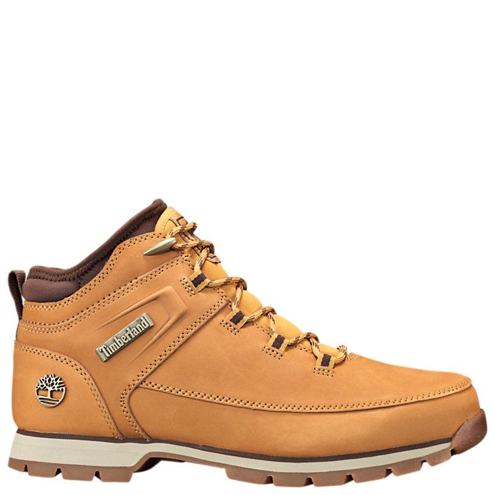Men's Euro Sprint Sport Hiker Boots