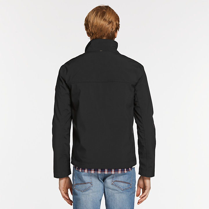 Men's TBL® Essential Softshell Jacket-