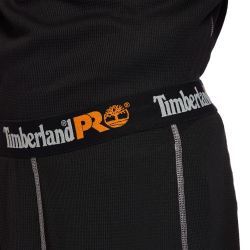 Men's Timberland PRO® Light Warmth Thermal Bottoms-