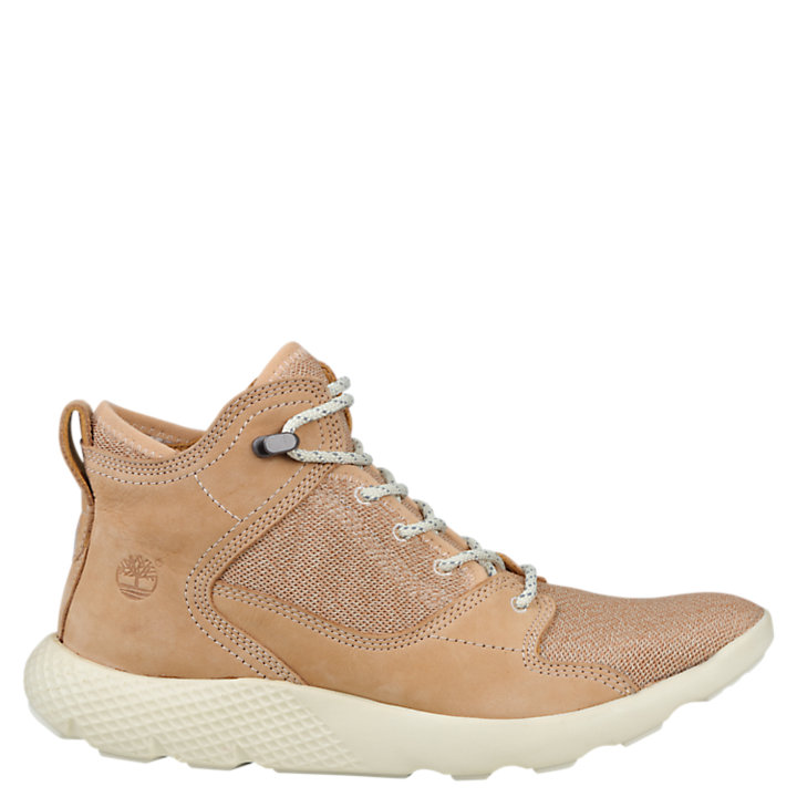 Men's FlyRoam Sport Chukka Shoes-