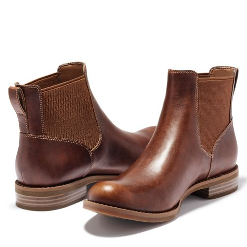 Women's Magby Chelsea Boots-