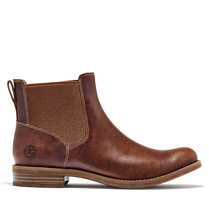 2fbfc392e6c57d Timberland | Women's Magby Chelsea Boots