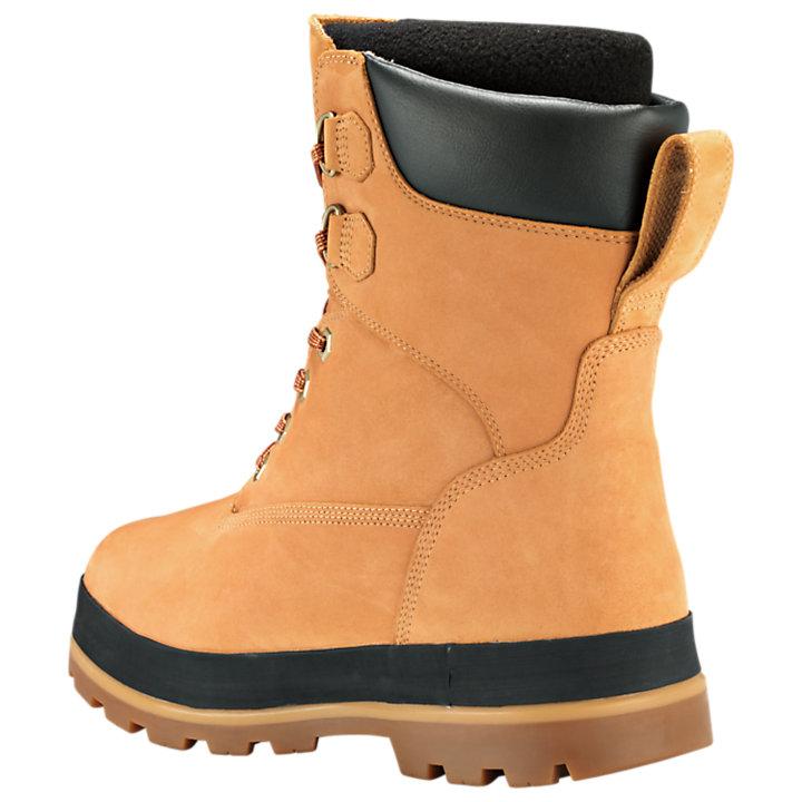 81483ed0037 Men's Snow Drifter Waterproof Winter Boots