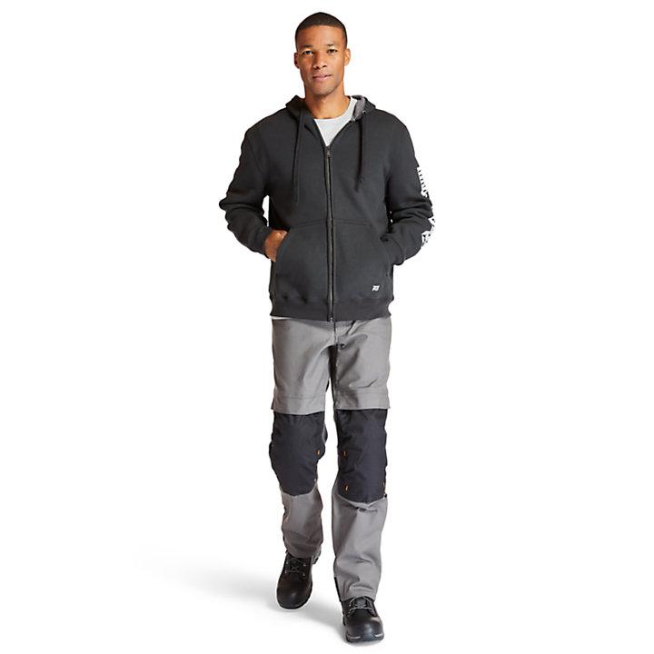 Men's Timberland PRO® Hood Honcho Full-Zip Hoodie-