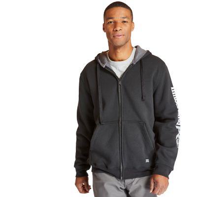 Men's Timberland PRO® Hood Honcho Full-Zip Hoodie