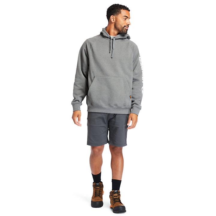 Haut à capuchon sport Timberland PRO® Hood Honcho pour hommes-