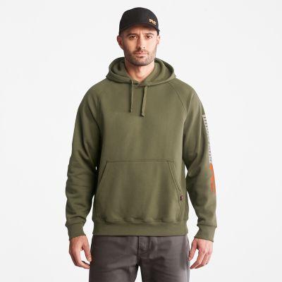 Men's Timberland PRO® Hood Honcho Sport Pullover