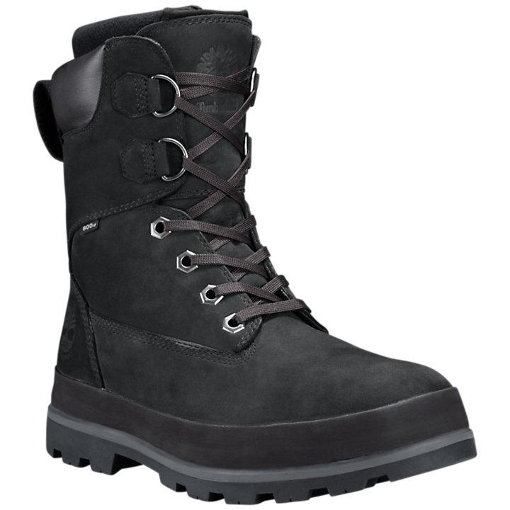 Men's Snow Drifter Waterproof Winter Boots-