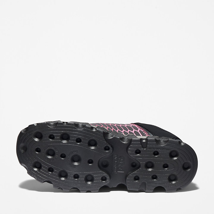 Women's Timberland PRO® Powertrain Sport Alloy Toe EH Work Shoes-