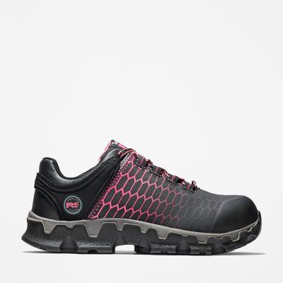 Women's Timberland PRO® Powertrain Sport Alloy Toe EH