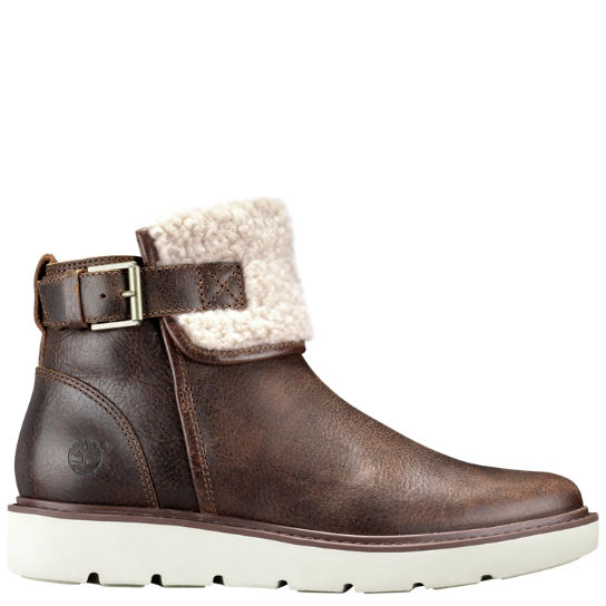 Women S Kenniston Fleece Lined Boots Timberland Us Store