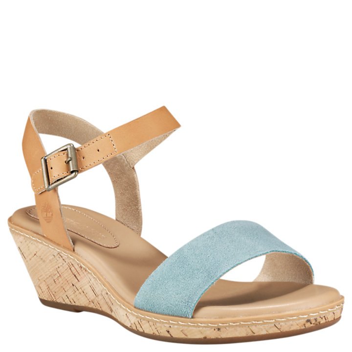 Women's Whittier Wedge Sandals
