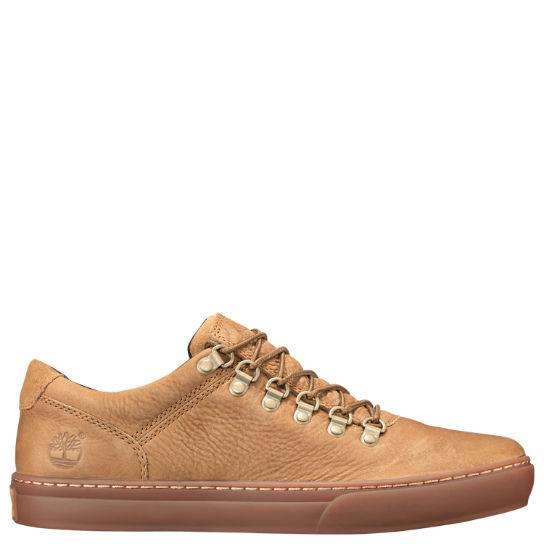 Men's Adventure Cupsole Alpine Oxford Shoes