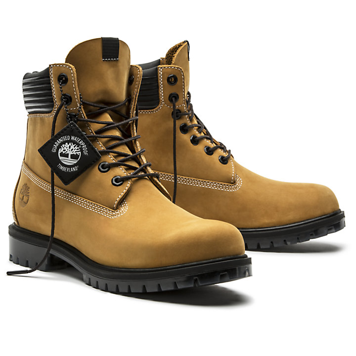 Men's Limited Release 6-Inch Premium Boots-