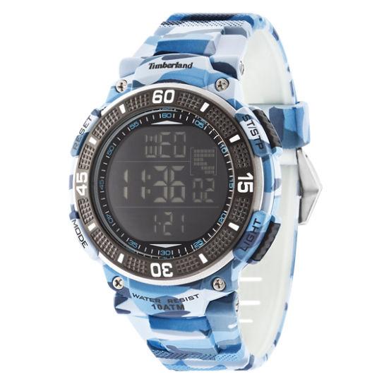 3cb220fc849f Timberland® Cadion Digital Chronograph Watch