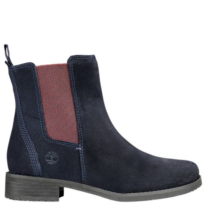 Women's Venice Park Chelsea Boots from Timberland.