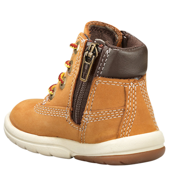 eb72a64ddbe Toddler Toddle Tracks Boots | Timberland US Store