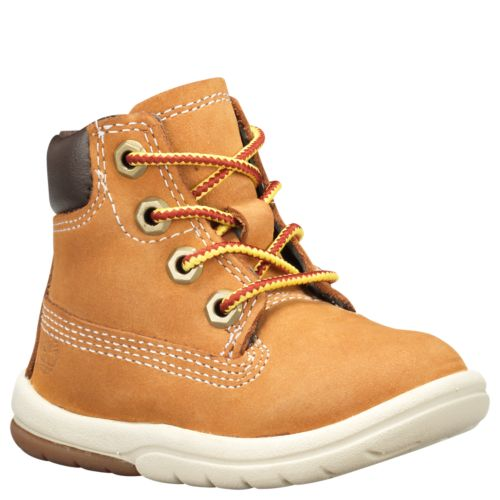 Toddler Toddle Tracks Boots-
