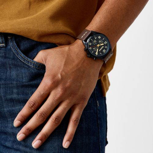 Timberland® Bartlett Multifunctional Watch-
