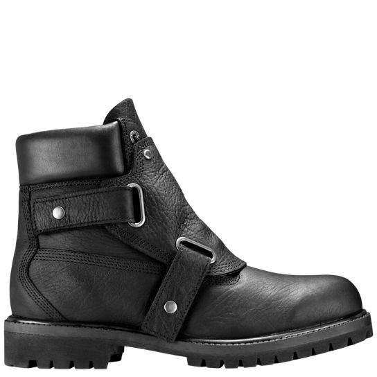 Men's 6-Inch Waterproof Foundry Boots