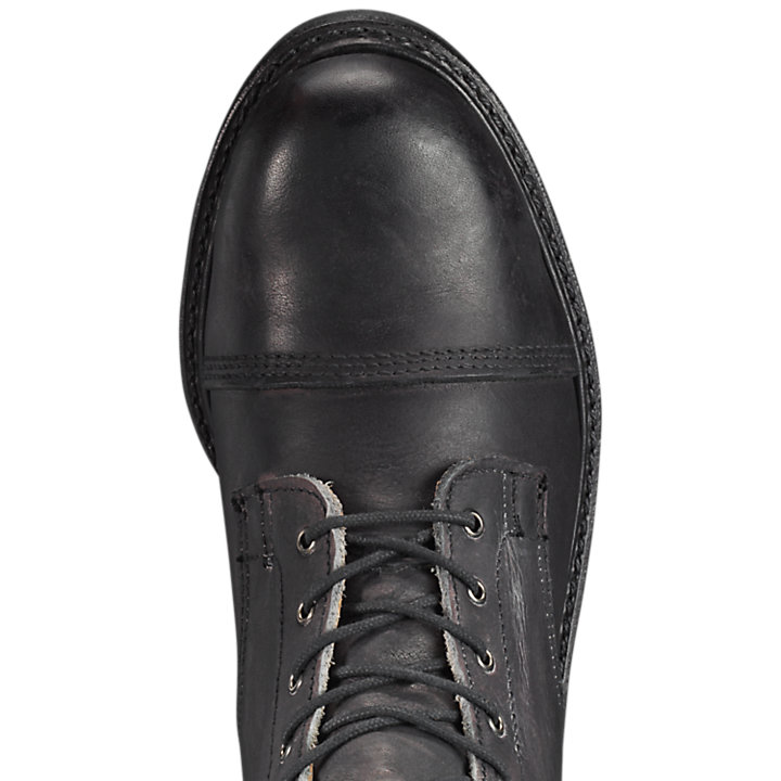 Timberland Boot Company® Smuggler's Notch 8-Inch Cap Toe Boots-