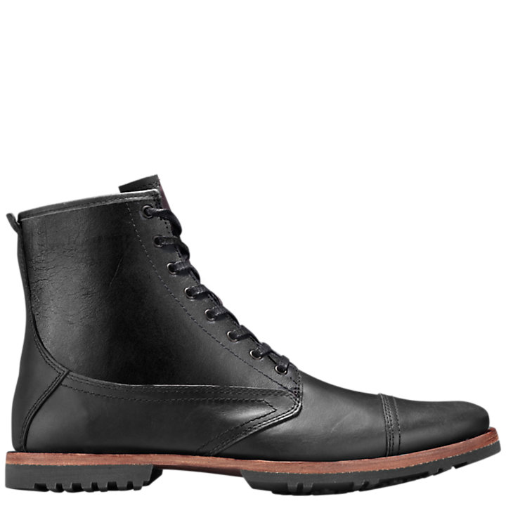 Men's Timberland Boot Company® Bardstown Cap Toe Boots-