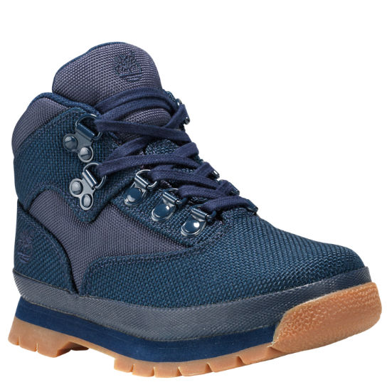 Junior Euro Hiker Boots