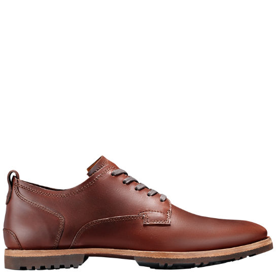 Timberland Men's 'Bardstown' Plain Toe Derby