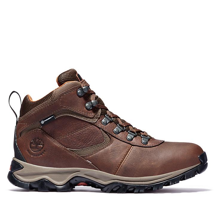 d28c60520b036 Timberland | Men's Mt. Maddsen Mid Waterproof Hiking Boots