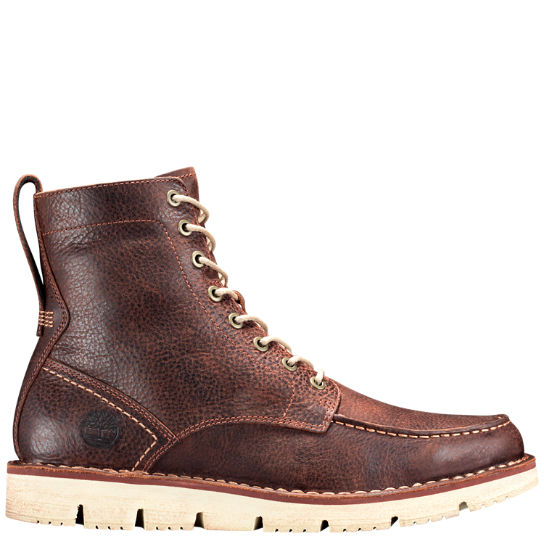Men's Westmore Leather Boots