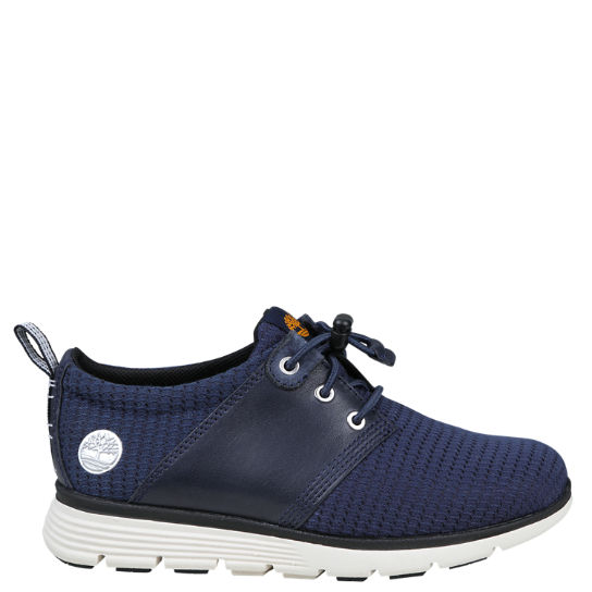 Junior Killington Oxford Shoes