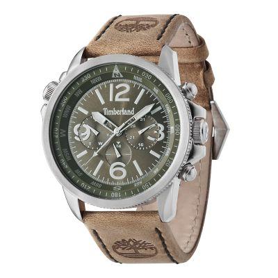 Timberland® Campton Multifunctional Watch