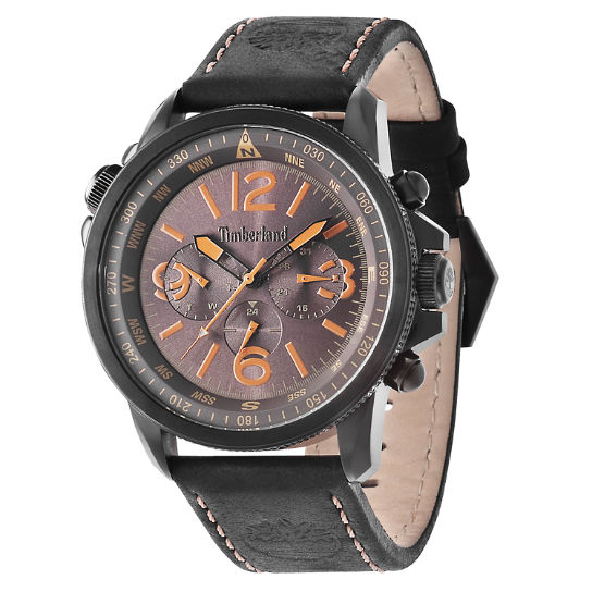 Timberland® Campton Multifunctional Watch